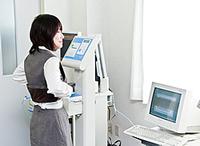 自動健診システム「健診オートボーイ」